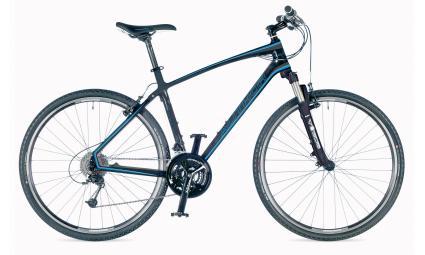 Гибридный велосипед Author Avion