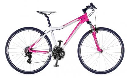 Женский гибридный велосипед Author Horizon ASL