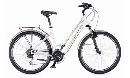 Дорожный велосипед Author Victoria