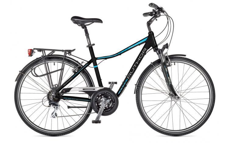 Дорожный велосипед Author Triumph