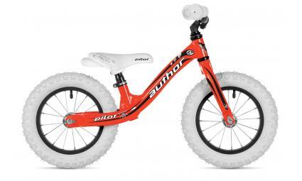 Детский велосипед Беговел Author Pilot