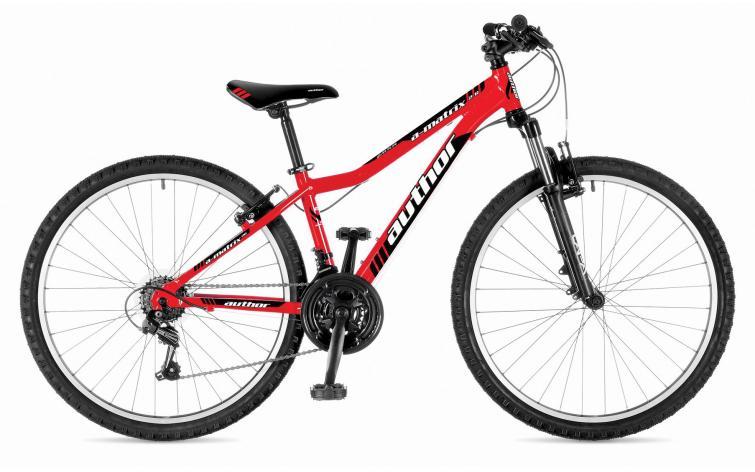 Горный велосипед Author A-Matrix 26''