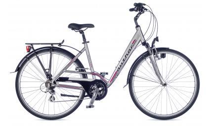 Дорожный велосипед Author Seance