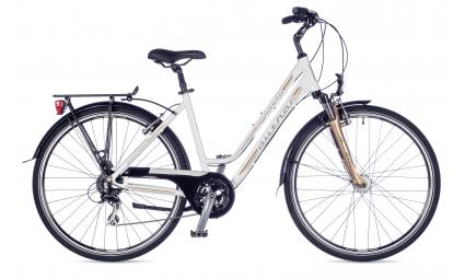 Дорожный велосипед Author Dynasty