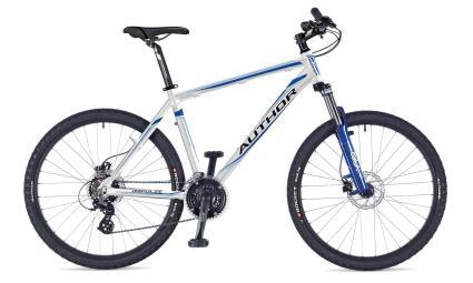 """Горный велосипед 27,5"""" Author Impulse"""