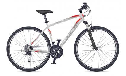 Гибридный велосипед Author Reflex