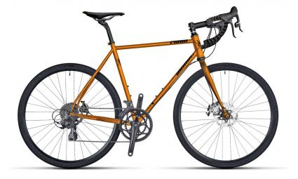 Велосипед циклокросс Author Ronin