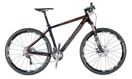Велосипед Бигфут Author Sector 29