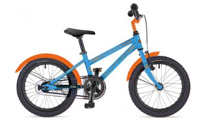 Детский велосипед Author Stylo