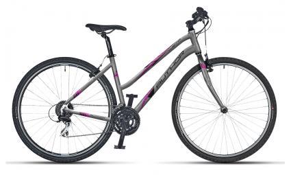 Женский гибридный велосипед Author Thema