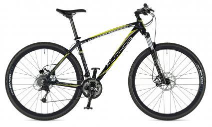Велосипед Бигфут Author Traction 29