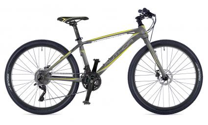 Подростковый велосипед Author Ultrasonic 26