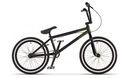 BMX велосипед Author Pimpie