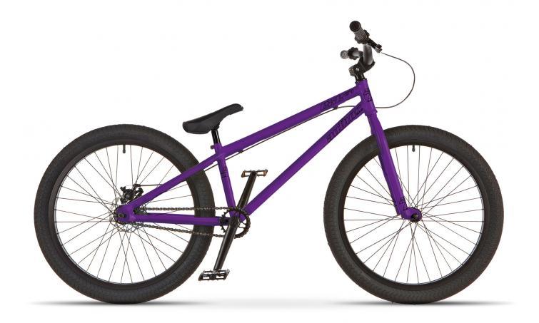 Велосипед Author EXE 24