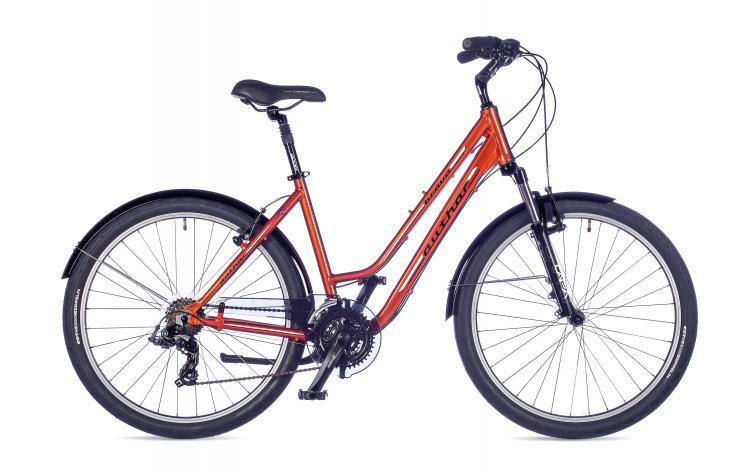 Дорожный велосипед Author Brava