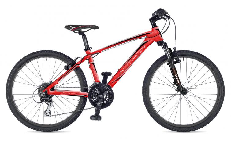 Подростковый велосипед Author Mirage