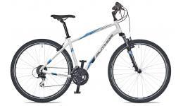 Гибридный велосипед Author Compact