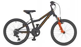 Детский велосипед Author Smart