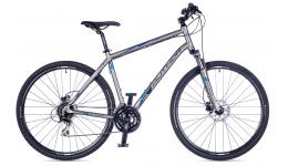 Гибридный велосипед Author Vertigo