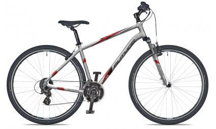 Гибридный велосипед Author Horizon