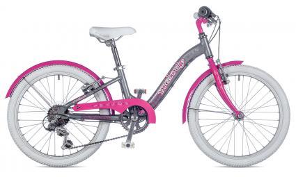 Детский велосипед Author Melody
