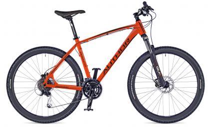 """Горный велосипед 27.5"""" Author Pegas"""