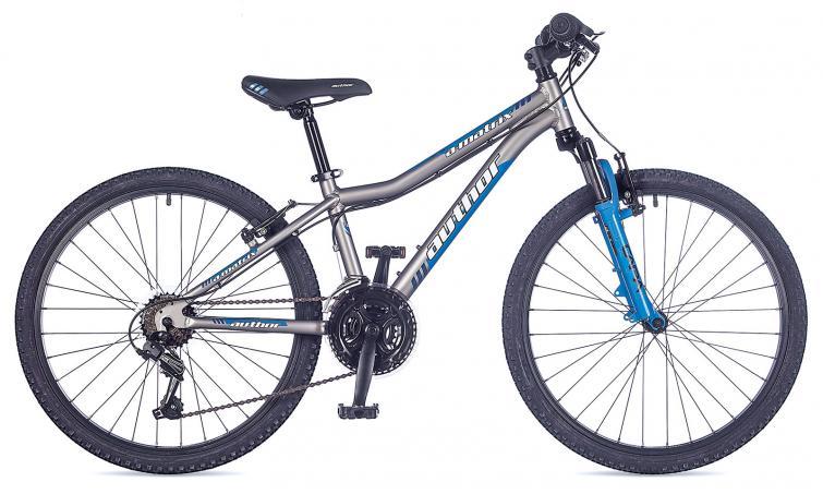 Подростковый велосипед Author A-Matrix