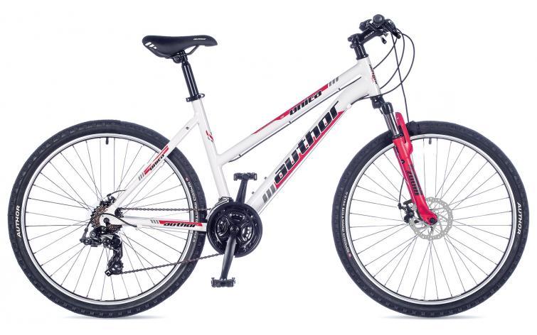 Женский велосипед Author Unica Disc