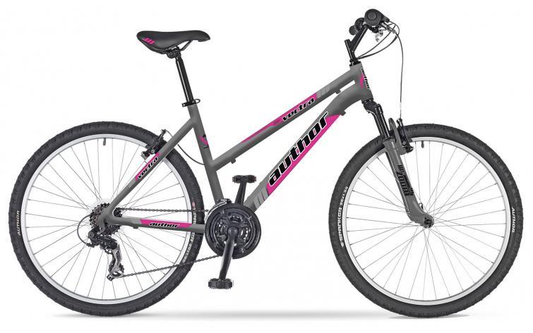 Женский велосипед Author Vectra