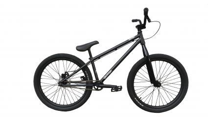 Велосипед Author EXE 24 LE
