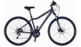 Женский гибридный велосипед Author Codex ASL