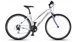 Женский гибридный велосипед Author Lumina