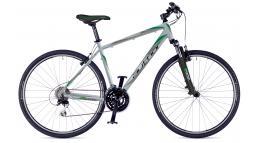 Гибридный велосипед Author Stratos (2018)