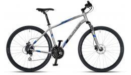 Гибридный велосипед Author Vertigo (2018)