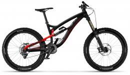"""Двухподвесный велосипед 27,5"""" Author Ninja DH"""