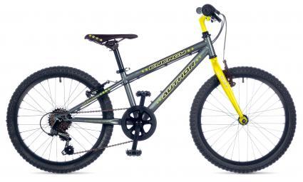 Детский велосипед Author Energy SX