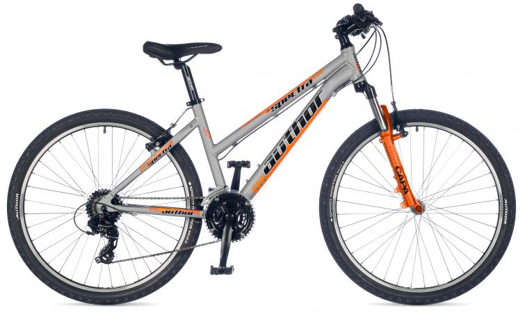 Женский велосипед Author Spectra