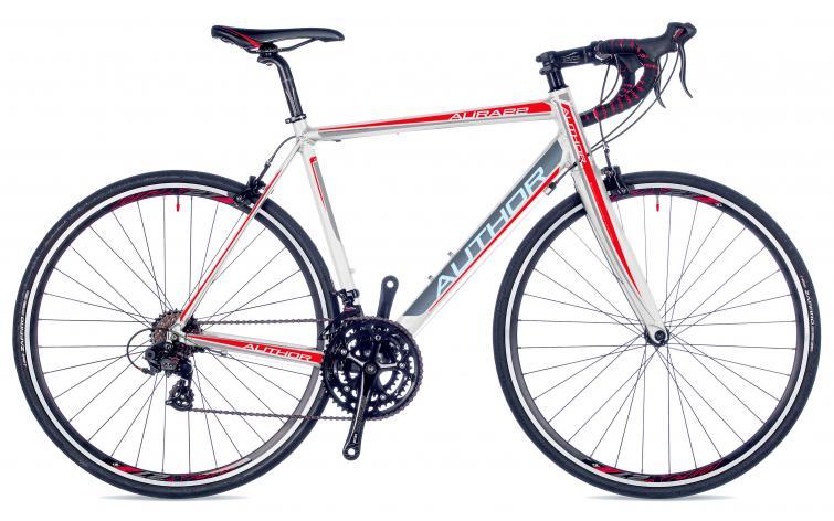 Шоссейный велосипед Author Aura 22