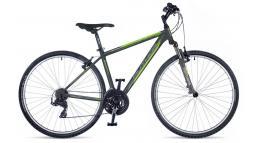 Гибридный велосипед Author Compact (2019)