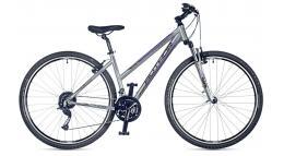 Гибридный велосипед Author Integra (2019)