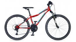 Подростковый велосипед Author Matrix (2019)