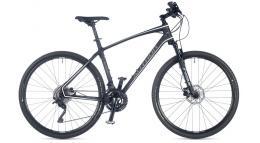 Гибридный велосипед Author Synergy (2019)