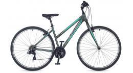 Женский гибридный велосипед Author Thema (2019)