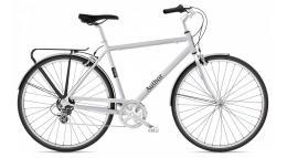 Дорожный велосипед Author Voyage (2019)