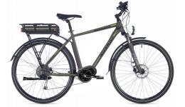Электровелосипед Author Element