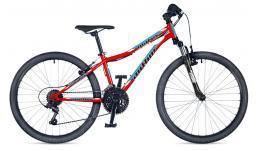 Подростковый велосипед Author Matrix