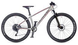 """Подростковый велосипед Author Ultrasonic 27,5"""""""