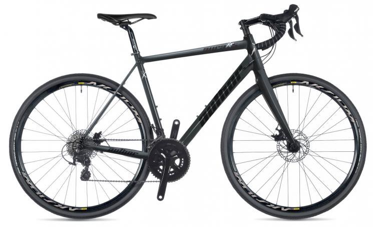 Шоссейный велосипед Author Aura XR 5