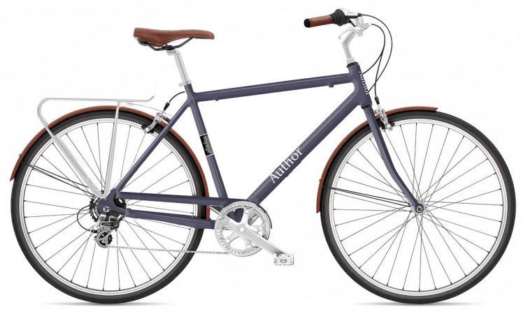 Дорожный велосипед Author Voyage