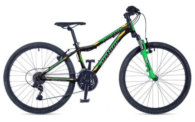 Подростковый велосипед Author A-Matrix (2019)